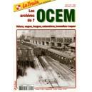 Les archives de l'OCEM
