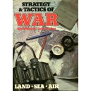Strategy and Tactics of War