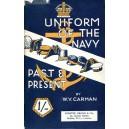 Uniform of the Navy Past & Present