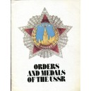 Orders and Medals of th USSR