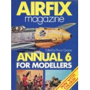 Airfix Magazine Annual for Modellers 6