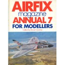 Airfix Magazine Annual for Modellers 7