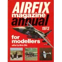 Airfix Magazine Annual for Modellers 1973 (2)