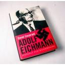Adolf Eichmann byråkrat och massmördare