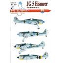 JG 5 Eismeer