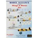 Wings & Waves Pt1