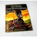 Walt Disney´s Den stora lokomotivjakten