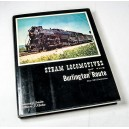 Steam Locomotives of the Burlington Route