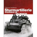 Sturmartillerie - Spearhead of the Infantry