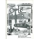 Ian K Baker's Aviation History Colouring Book - Parts 1-25