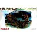 Gran Sasso Raid Otto Skorzeny & Fallschirmjäger
