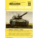 Bellona Military Vehicle Prints - Series 23