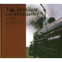 Tåg, järnvägar och entusiaster