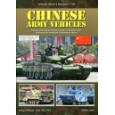 Chinese Army Vehicles-  Vehicles of the Modern Chinese People's Liberation Army