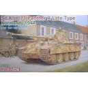 Sd.Kfz.171 Panther A Late Type Normandy 1944
