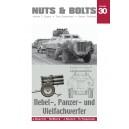 Nuts & Bolts No. 30 Nebel-, Panzer- und Vielfachwerfer