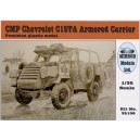 CMP C15TA Armoured Car