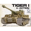 Tiger I in Action