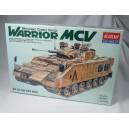 Warrior MCV