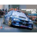 Subaru Impreza WRC Arai Version