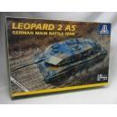 Leopard 2 A5 German Main Battle Tank