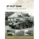 BT Fast Tank The Red Army's Cavalry Tank 1931–45