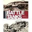 British Battle Tanks World War I to 1939