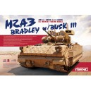 M2A3 Bradley Infantry Fighting Vehicle with BUSK III