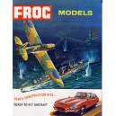 Frog Katalog 1966