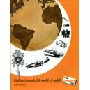 Lindberg katalog 1968