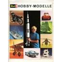 Revell katalog 1969