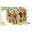 Stalins Kazaks 1943