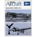 Focke-Wulf Fw 190D/Ta 152