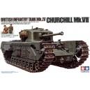 British Churchill Mk VII