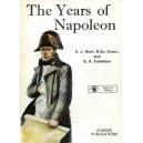 The Years of Napoleon