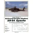 McDonnell Douglas (Hughes) AH-64 Apache