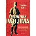 Brevetvfrån Iwo Jima