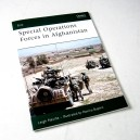 Special Operations Fprces in Afghanistan