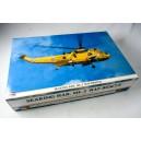 Seaking HAR. Mk.3 RAF Rescue