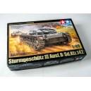 Sturmgeschutz/StuG.III Ausf.B