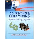 3D Printing and Laser Cutting