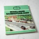 Modellbahn Bahnofsanlagen
