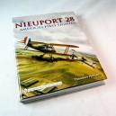 The Nieuport 28