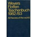 Flottentaschenbuch Warships of the World. 56.