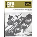Panzerkampfwagen 38 (t) & 35 (t)