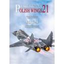 Polish Wings No. 21 MiG-29