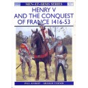 Henry V and the Conquest of France 1416-53