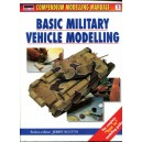 Basic Military Vehicle Modelling