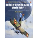 Ballon-Busting Aces of World War 1