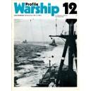 IJN Kongo Battleship 1912-1944